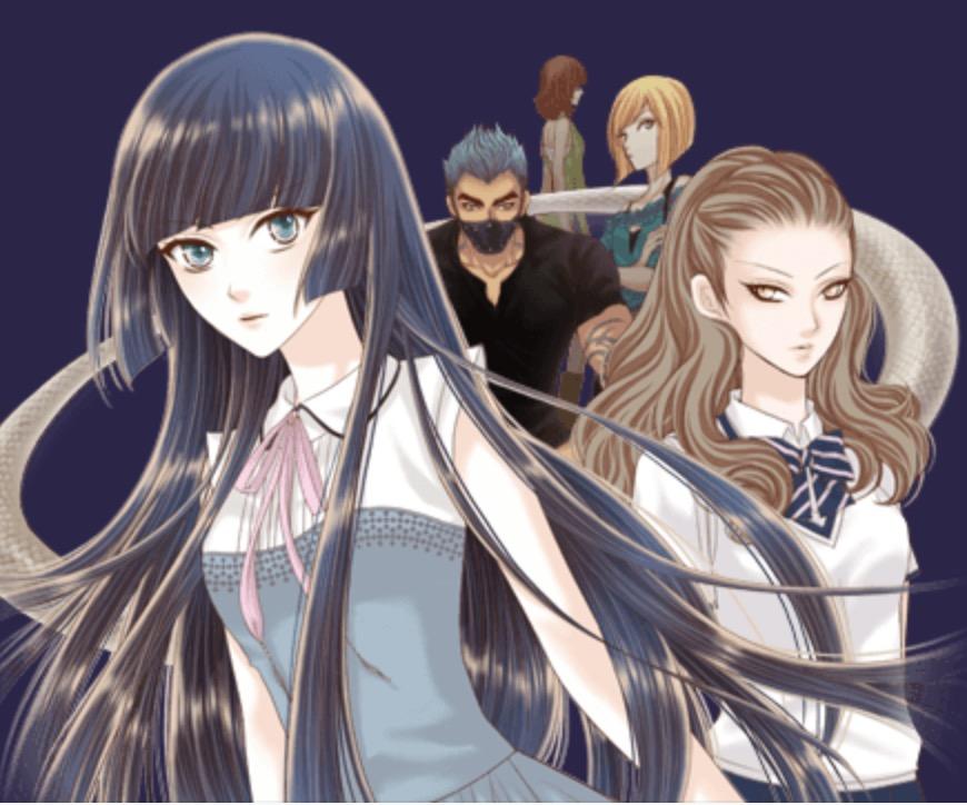 復讐は知らないうちに【Chapter3-14】群狼のネタバレ・感想!